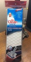 Mr. Clean Magic Eraser Extra Power Mop Head Refill Type A & Eraser Squee... - $11.69