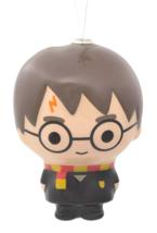 Hallmark Harry Potter Decoupage Navidad Ornamento Nuevo con Etiqueta