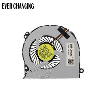 New For HP Probook 4540S 4740s 4745s 4750S 683484-001 CPU Cooling Fan - $16.45