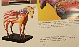 Ceramic Trail of the Painted Pony Give Me Wings #1471 Westland GiftwareAA-191998 image 10