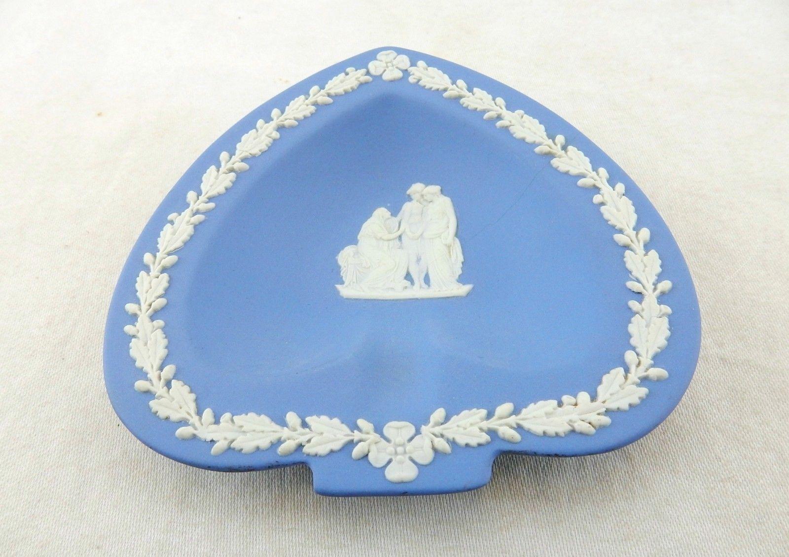 Trinket Dish Pin Light Blue Wedgwood And 34 Similar Items