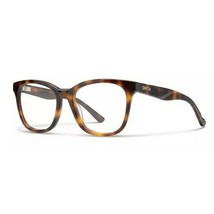 New Smith Optics Eyeglasses Size 52mm 140mm 18mm New With Case - $28.79