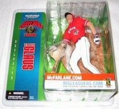 Troy Glaus AL All-Star Anaheim Angels MLB McFarlane action figure NIP NI... - $22.27