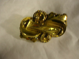 Victorian Gold filled Pin  (#448) - $35.00