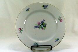 Theodore Haviland Ellwood Luncheon Plate - $20.09