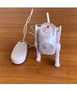 I Robot Walking & Barking Dog With Remote - White - $29.66