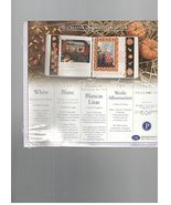 The creative memories 7 x 7 scrapbook pages - $29.99