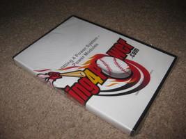 Hitting 4 Power System - Power Modules - DVD New & Sealed Baseball Strength - $49.99