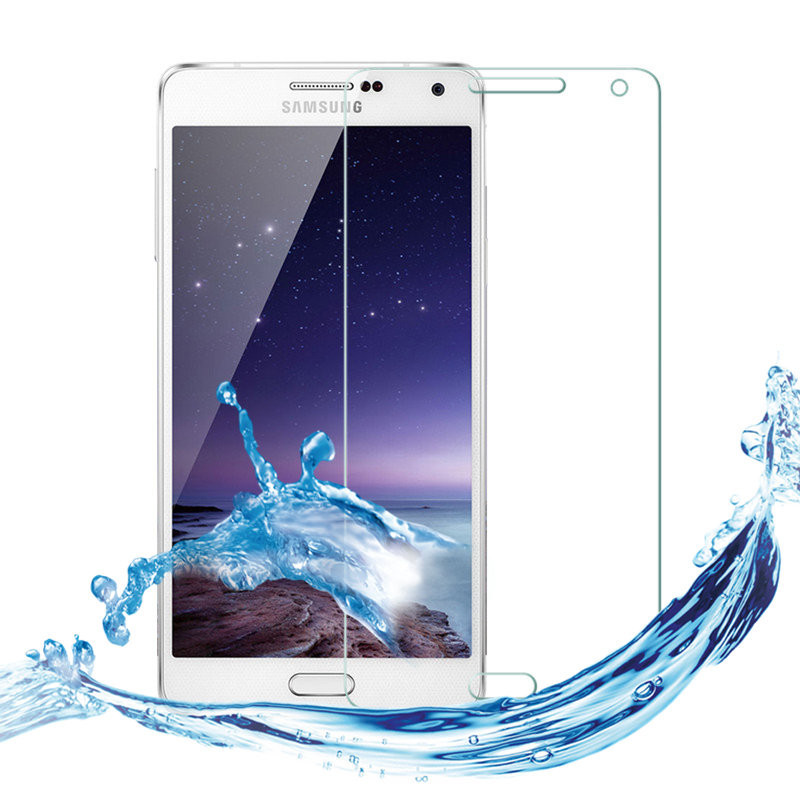 Primary image for A5 case Tempered glass phone case samsung galaxy A5 A5000 5.0 inch oringinal mob