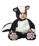 Adorable Little Skunk , Toddler Costume , 18 to 24 MONTHS , Free Shipping - $913,08 MXN