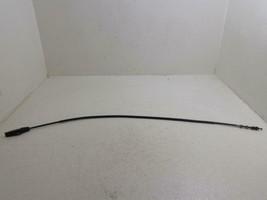 "1991-2008 Honda Nighthawk CB250 Clutch Cable Approx 40"" Long - $8.73"