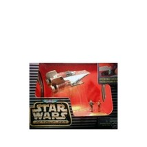 Star Wars Micro Machines Action Fleet A-Wing Fighter - $40.59