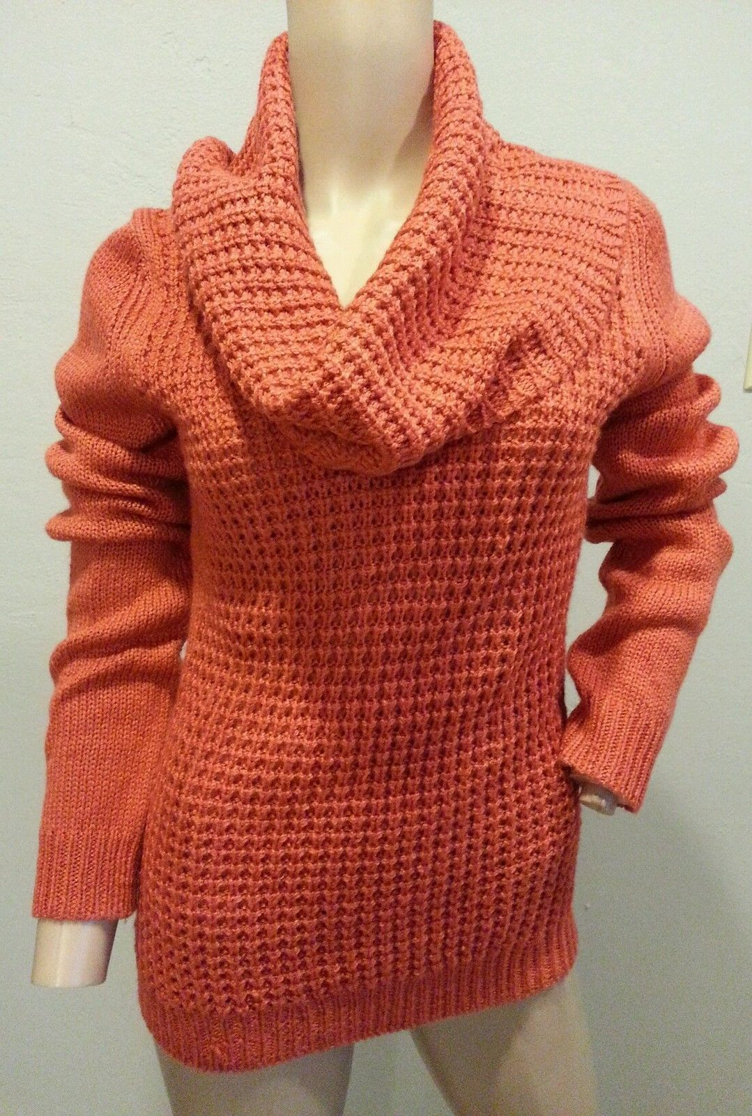 Angel of the North Anthropologie Orange and 50 similar items