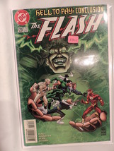 #129 The Flash1997 DC Comics A905 - $3.99