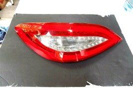 MERCEDES CLS-CLASS CLS63 CLs TAILLIGHT ASSEMBLY drivers side used origin... - $296.99
