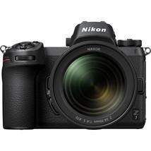 Nikon Z 7 Mirrorless Digital Camera with 24-70mm Lens - $3,799.00