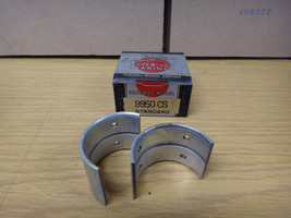 Ford V8-60 Rod Bearing Pair Hot Rod Midget Flathead 1940 Standard 60 HP ... - $98.95