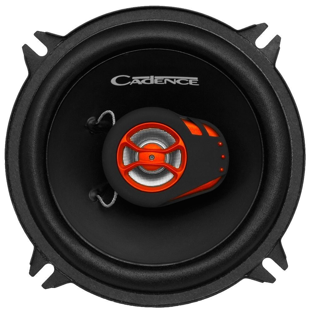 "CADENCE FS5525 5.25"" Two-Way COAX 200W Speaker System"