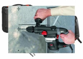 Skil 1766AK Marteau Perforateur Burineur SDS Plus (1500W, 4,5 J, Set...  - $263.41