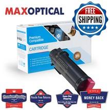 Max Optical Dell 593-BBOY Compatible Toner- Magenta - $19.99