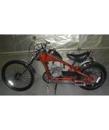 80cc 2-Stroke Cycle Bike Engine Motor Petrol Gas Kit for Motorized Bicyc... - $128.97