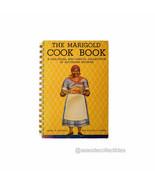 Black Americana Cookbook 1938 Marigold Cook Book A Practical and Useful  - $98.00