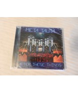 Meta Tauta After These Things CD 2014 BN - $7.43
