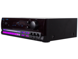 Technical Pro RX504 with 1500w Digital Spectrum Receiver  - $98.99