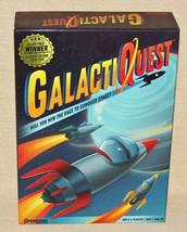 Pressman Galactiquest Board Game Galactic Quest NEW - $10.98