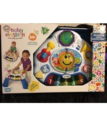 Baby Einstein Discovering Music Activity Table Kids 50+ Songs & Activiti... - $89.09