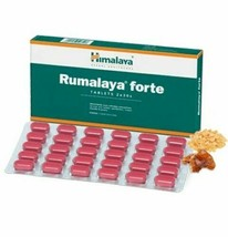 Himalaya Herbal Rumalaya Forte 30 (1 X 30) Tablets Ayurveda Herbal Product - $14.84+