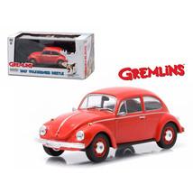 1967 Volkswagen Beetle Gremlins (1984) 1/43 Diecast Model Car by Greenli... - $27.20