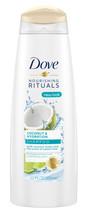Dove Nourishing Rituals Coconut & Hydration Shampoo, 12 Fl. Oz. - $7.95
