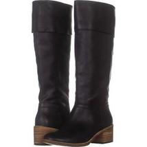 UGG Australia Carlin Block Heel Harness Boots 084, Black, 8 US / 39 EU - £75.06 GBP