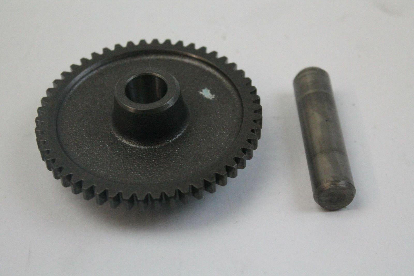 05-10 YAMAHA V STAR 650 XVS650 CUSTOM Engine Starter Gears