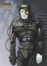 1994 Skybox Star Trek Master Series #06 Hugh M/NM - $2.93