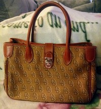 Dooney and Bourke Bag - $45.00
