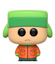 Funko POP Animation: South Park-Kyle Action Figure - $14.63