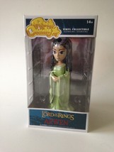Funko Vinyl Action Figure Rock Candy Lord Of The Rings - Arwen  New! - $9.22
