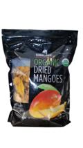 Kirkland Organic Dried Mangoes 2.5LB Bag - $26.72