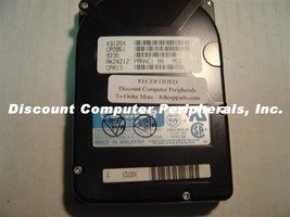 60MB 2.5in 20MM IDE Drive Conner CP2061 Tested Free USA Ship Our Drives Work