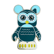 Vinylmation Fantasy Lapel Pin: Cutesters Owl - $21.90
