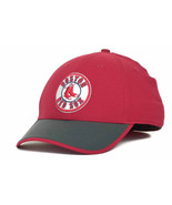 Boston Red Sox Nike Dri Fit Swooshflex MLB Baseball Stretch Fit Cap Hat M/L - $18.04
