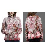 Allen- Iverson Women's Zipper Hoodie - $49.80+