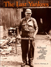 The Last Yankees hardback book - $23.00