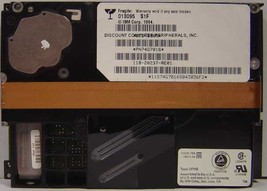 IBM DFHSS1F DFHS-S1F 1GB SCSI 50PIN 3.5in Drive Tested Good Free Ship - $99.00