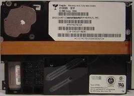 IBM DFHSS1F DFHS-S1F 1GB SCSI 50PIN 3.5in Drive Tested Good Free Ship