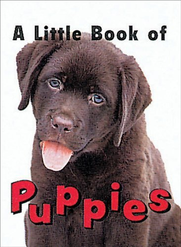 Primary image for Little Book of Puppies [Hardcover] Ariel Books,Andrews McMeel Publishing,Susan T