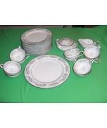 26 Pc Lot Vintage Noritake China Belmont 5609 - $163.35
