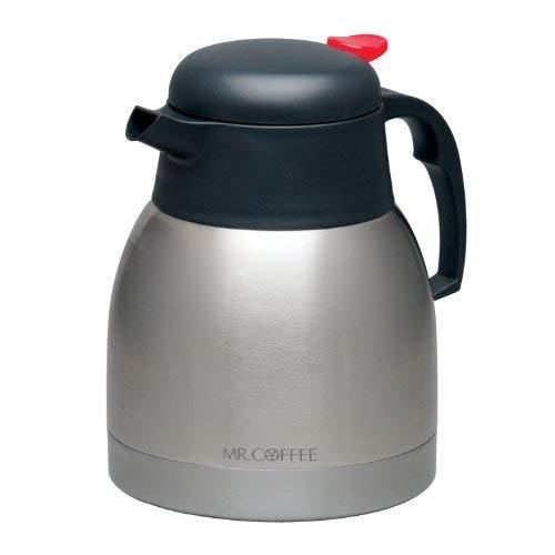 Gibson Mr Coffee Buelton 1-Quart Coffee Pot - $16.60
